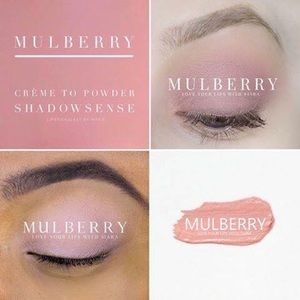 Mulberry shadowsense brand new unopened